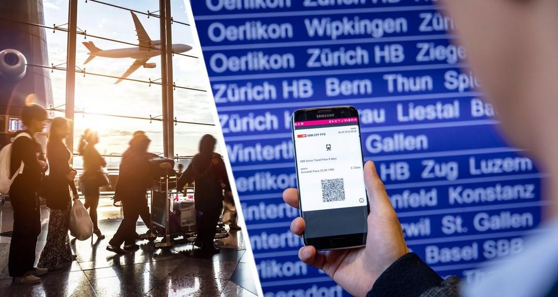 Для авиаперелетов вводится новый документ: начинается новая эра туризма