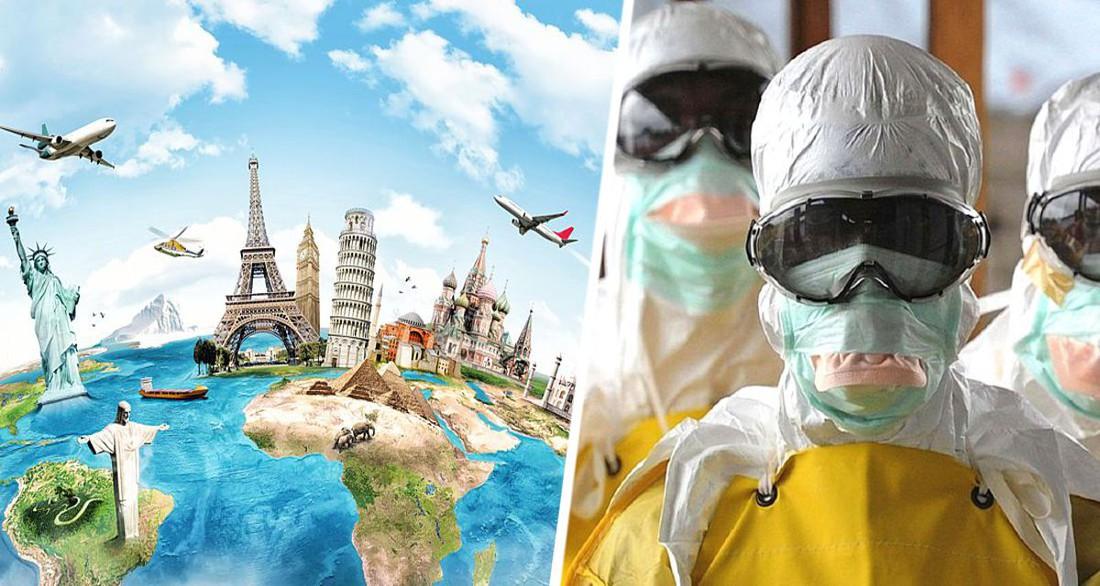 Нужно посоветоваться с доктором и быть готовым ко всему: российским туристам напомнили про регионы повышенного риска