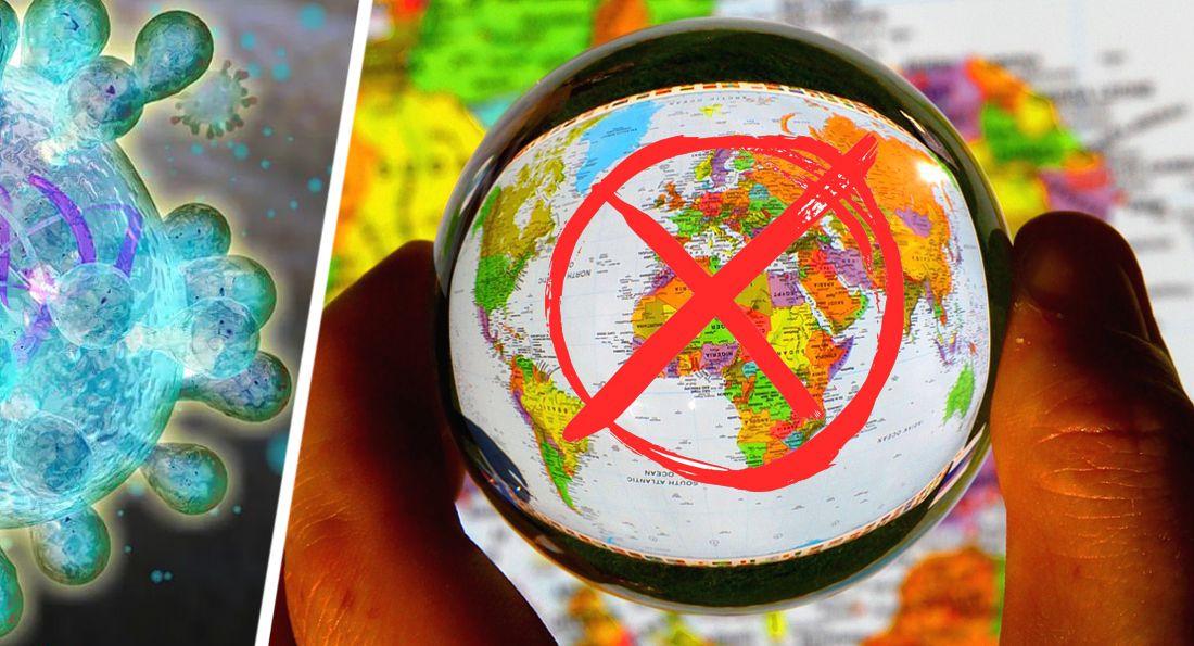 Туризм получил новую тревожную новость: туры за рубеж опять поставлены под угрозу