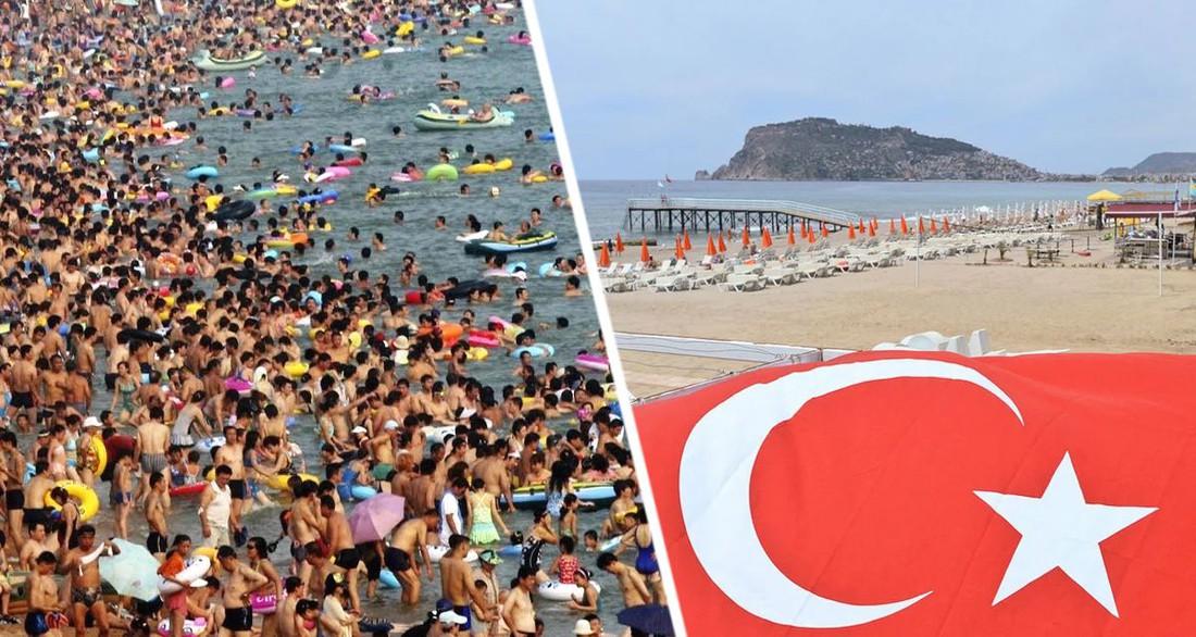 В Турции предсказали наступление «Чёрной пятницы»