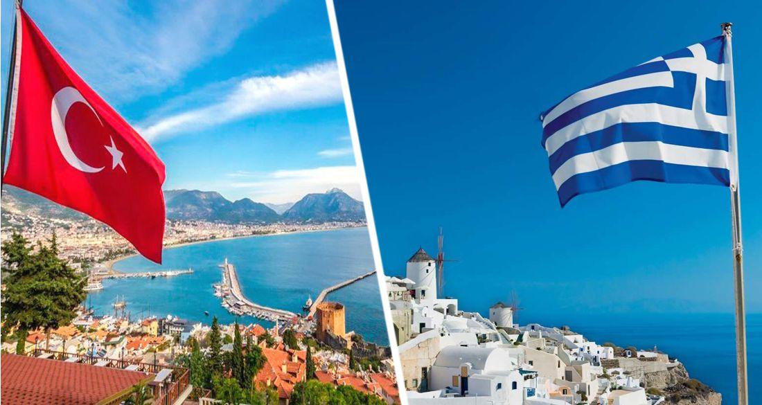 Эксперт сравнил цену отдыха в Турции с Грецией, Кипром и Болгарией