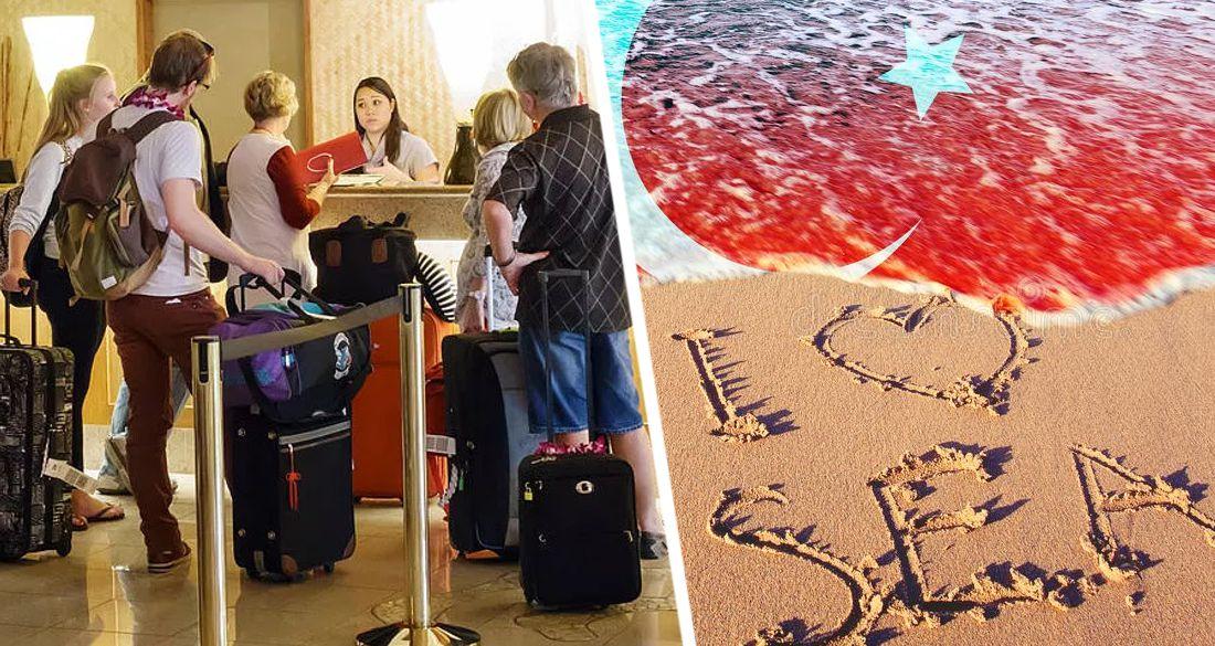 В Турции вышло официальное предостережение для туристов по отелям