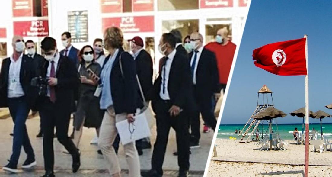 Турки получили сюрприз: российская делегация по открытию Турции неожиданно поменяла планы в Анталии
