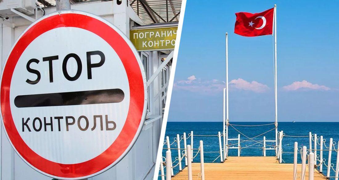 Это катастрофа: в Турции назвали реальную дату снятия запрета на полёты из России