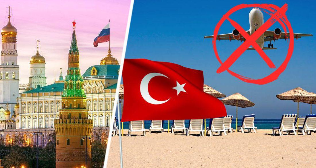 Авиакомпании подтверждают худшие прогнозы по открытию Турции: началось снятие рейсов на новый срок