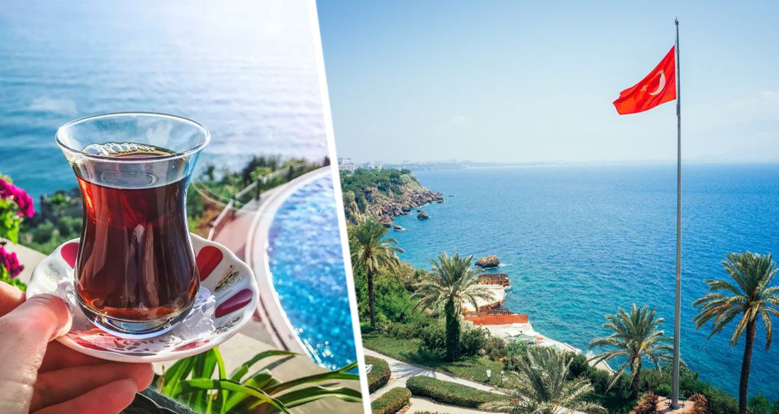 Туризм Турции заявил о сроках окончания летнего сезона