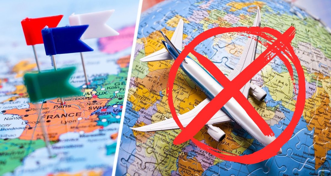 Туризм получил новую угрозу: она не поддается вакцинному контролю