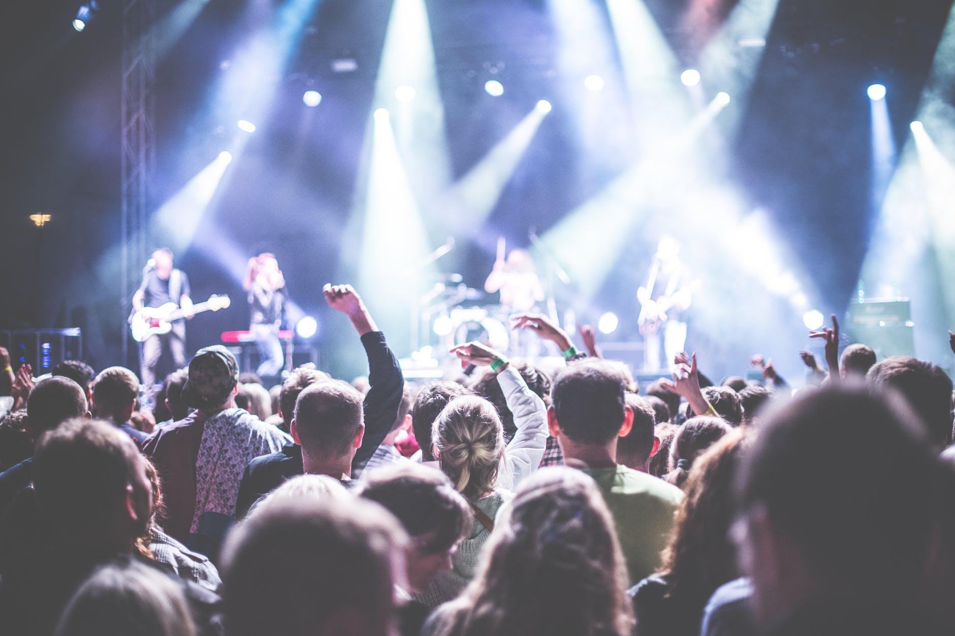 Три самых ожидаемых музыкальных фестиваля Испании этим летом