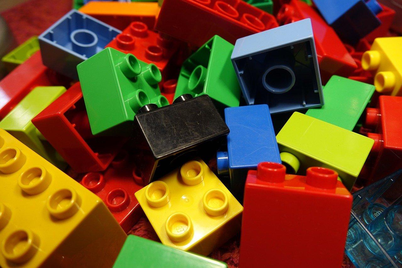 В Барселоне появится первый в Испании флагманский магазин Lego