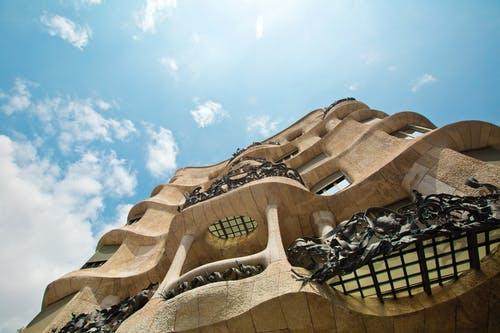 Барселона выбрана мировой столицей архитектуры 2026