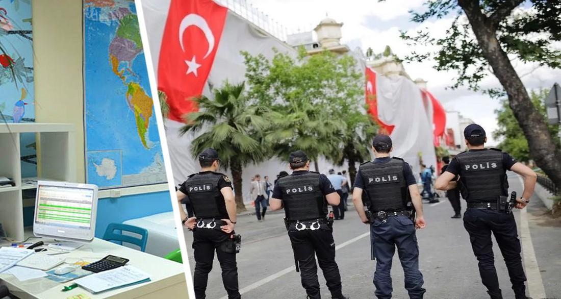 В Турции арестован директор отеля
