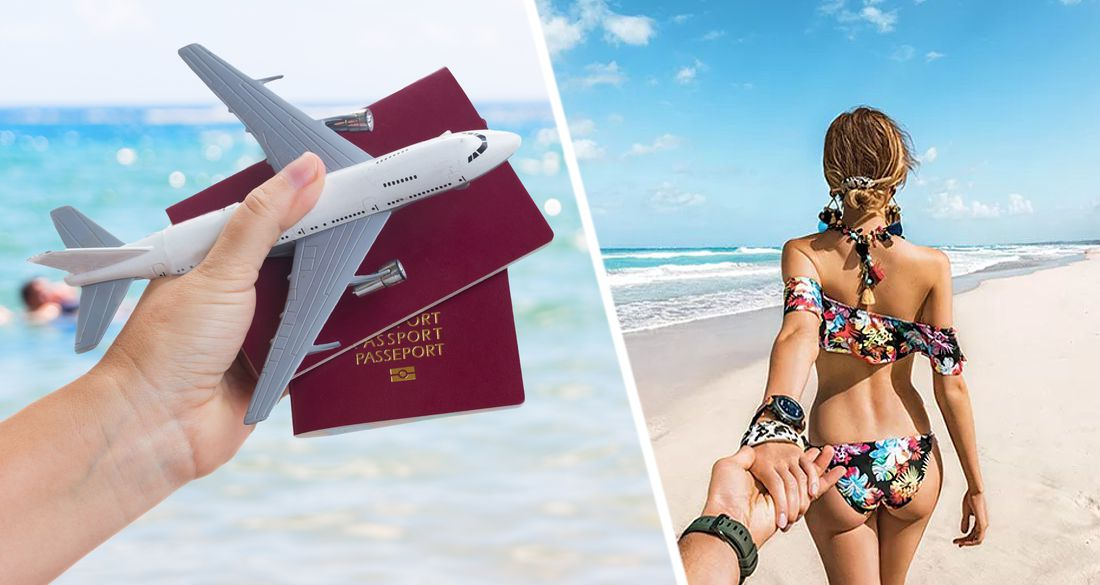 Ещё из одного российского региона запущен новый рейс на заграничный курорт