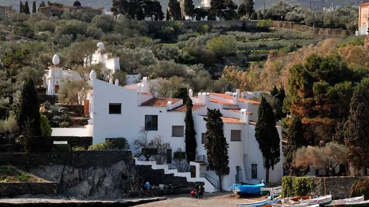Четыре музея Каталонии, которые расположены на берегу моря