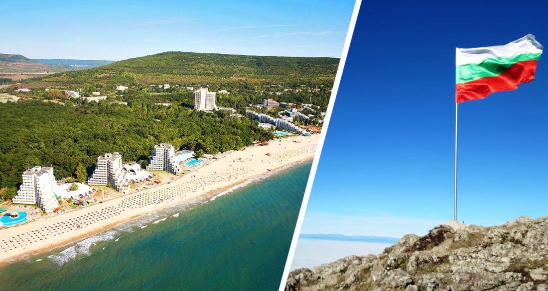 Болгария ужесточила правила допуска российских туристов