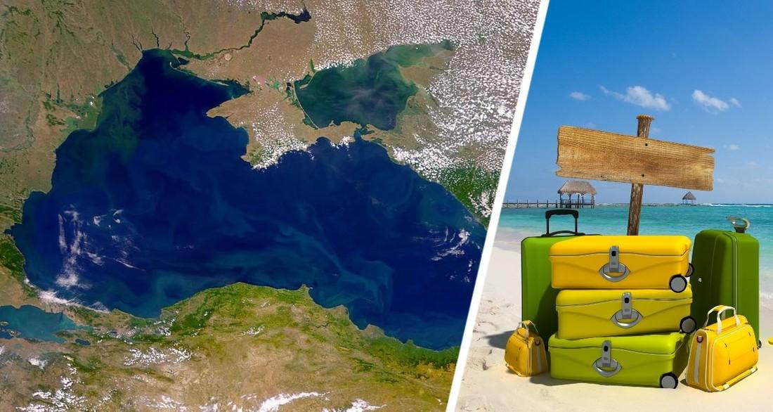 Объявлены 10 самых дешевых курортов на Черном море