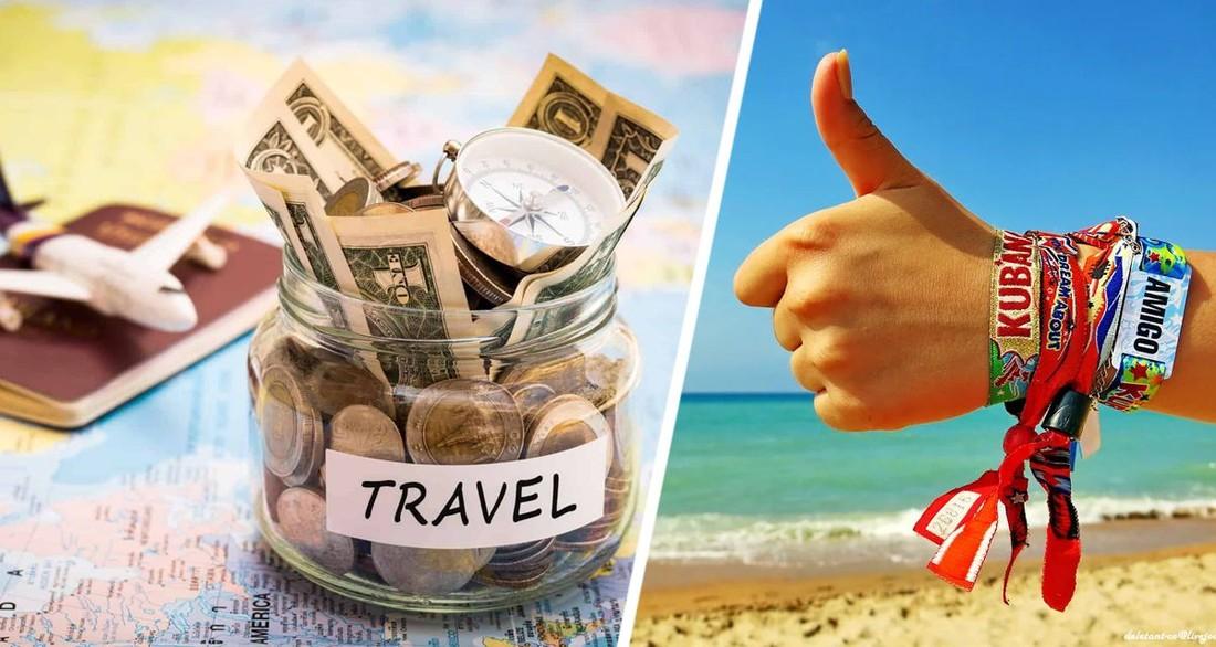 Российским туристам рассказали, куда можно уехать за 1000 рублей
