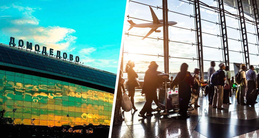 Полный список, куда можно улететь: Домодедово сообщил об открытых рейсах за границу