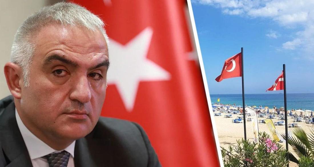 Нет никакой гарантии: министр по туризму Турции сделал важное заявление