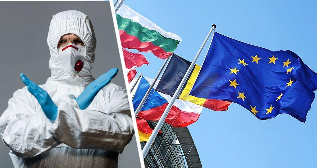 Еще одна страна Европы закрывается для россиян