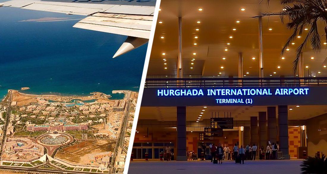 Российская инспекция пошла по отелям Хургады