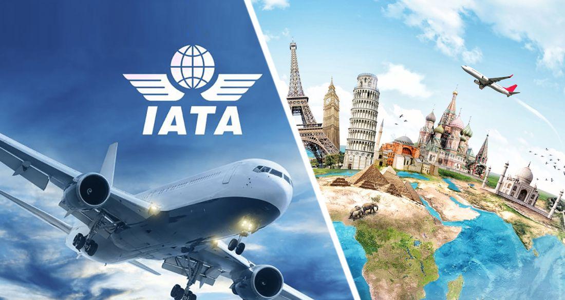 IATA призывала к срочному освобождению вакцинированных туристов от тестов