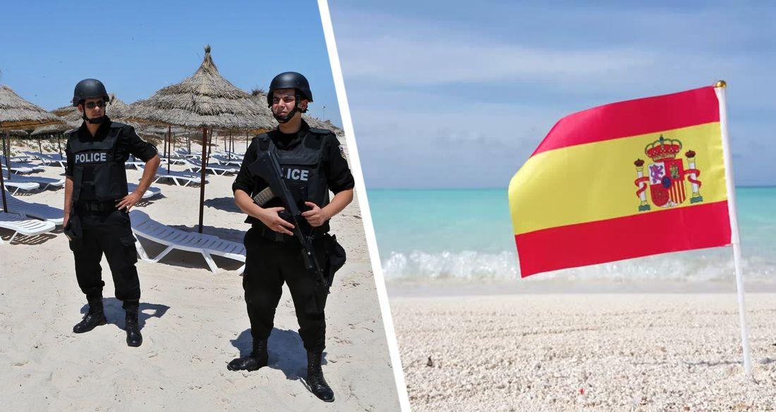 Туризм Испании умоляет власти объяснить всему миру, что у них безопасно