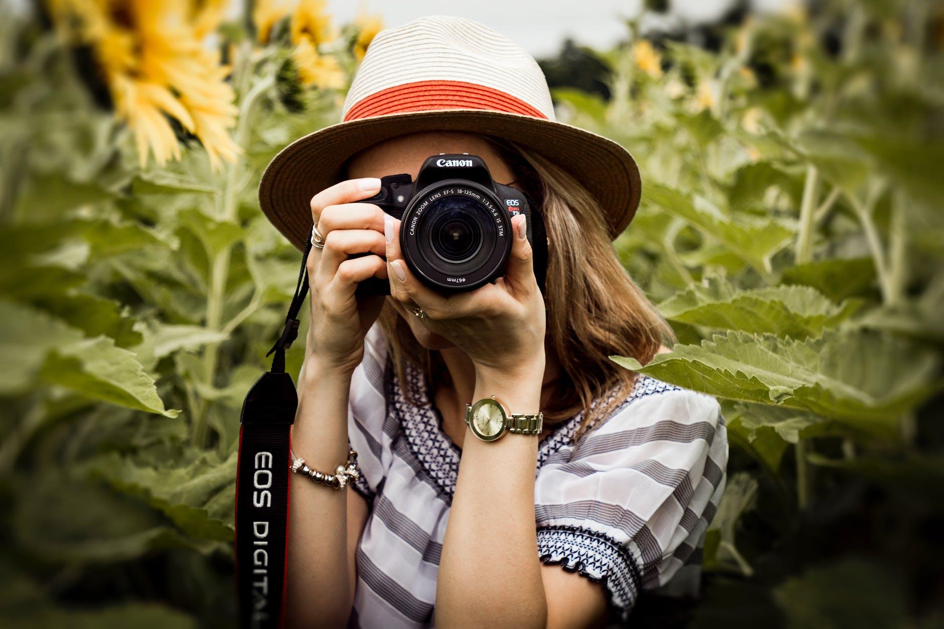 Международный фотоконкурс в Барселоне с призовым фондом до 25 000 евро
