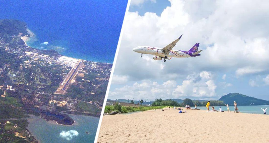 Таиланд объявил об открытии острова Краби: названа дата и условия