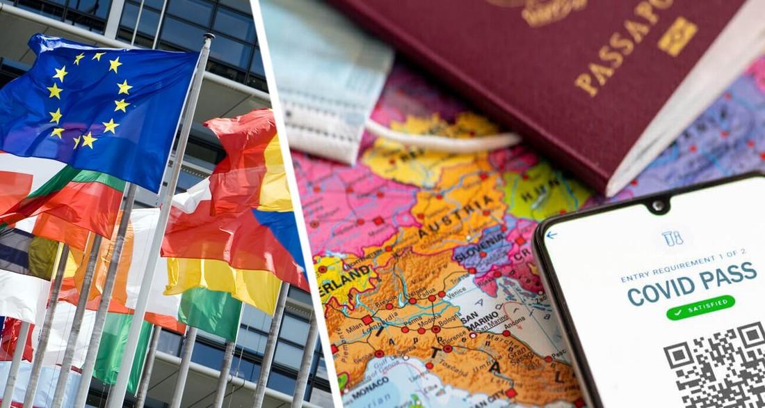 В Европе для туристов начал действовать новый документ: без него теперь ни шагу