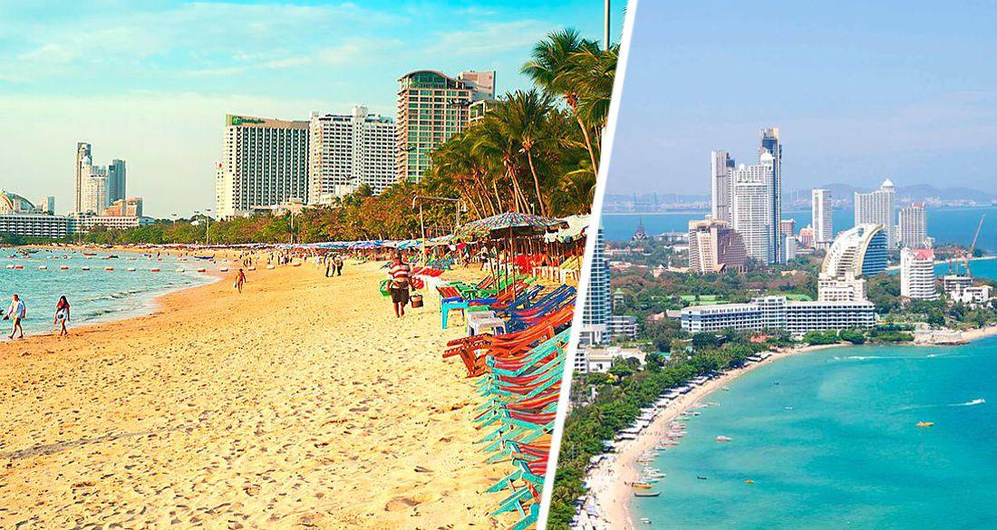 В Таиланде закрывают пляжи: тревога нарастает