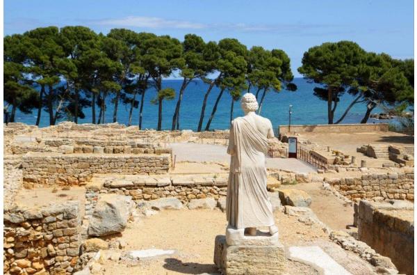 Музеи Каталонии, которые расположены на берегу моря (часть 2)