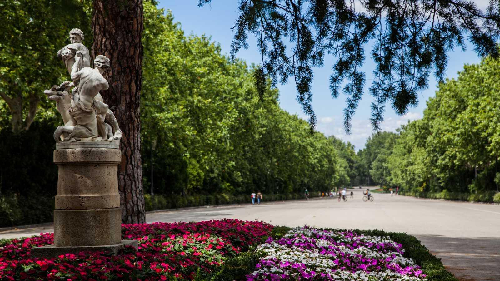 Мадрид теперь имеет свой собственный объект Всемирного наследия ЮНЕСКО