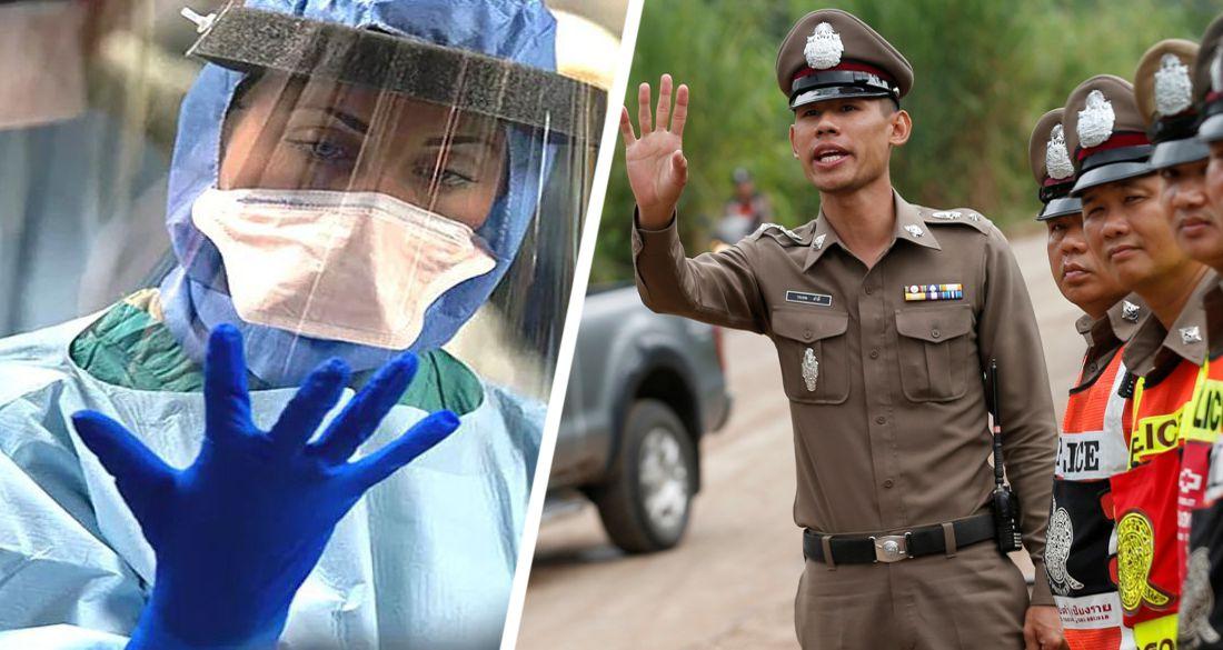 Дельта вариант начал «косить» Таиланд: собрания отменены, турпесочница под угрозой