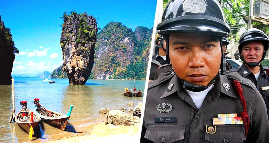 Таиланд пересматривает планы открытия для туристов: теперь всё будет не так