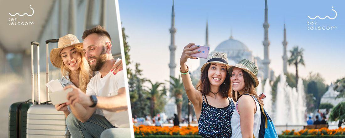 Интернет в Турции. Что выбрать и не прогадать