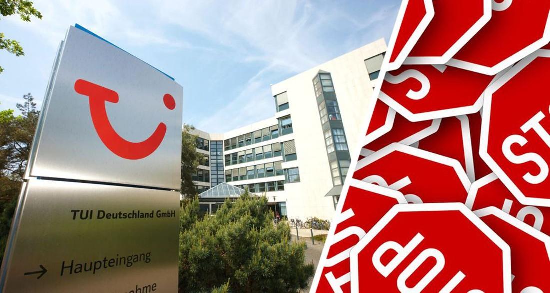 TUI UK отменила туры в Турцию и ОАЭ до 15 августа