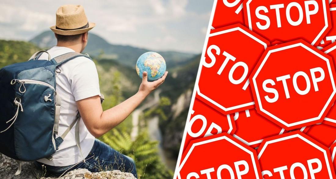 Срочно прекратить всякий туризм, потом будет поздно – IMA