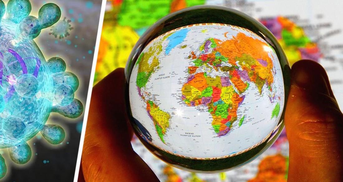 Туризм получил бразильский кошмар: в России выявлен новый вариант ковида
