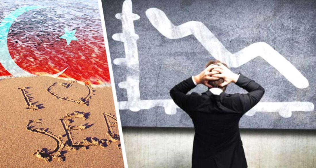 Грядет крах туризма Турции из-за повторного закрытия - президент турецкой ассоциации менеджеров отелей