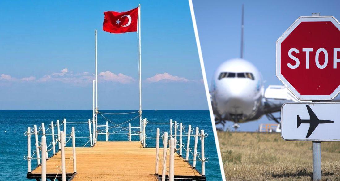 Для туризма Турции прозвучал тревожный сигнал: в стране начал распространяться новый вирус-мутант