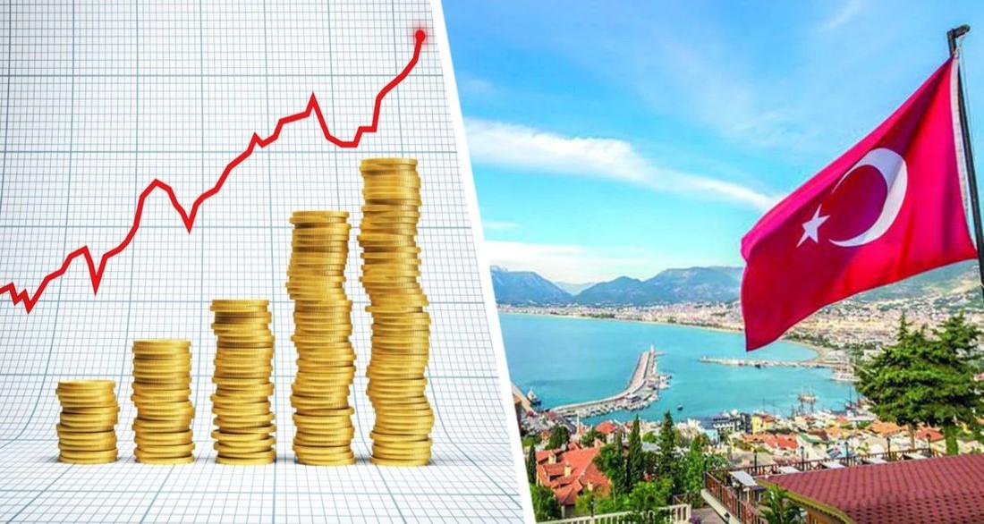Отели Турции бьют тревогу: грядет катастрофическое поднятие цен