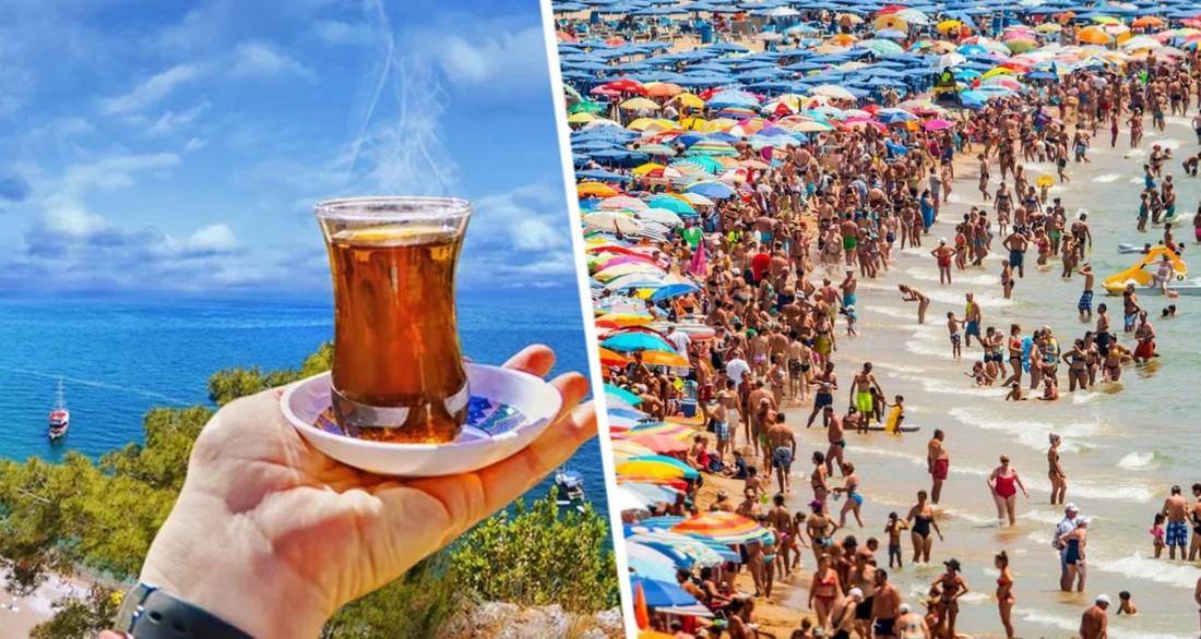 В Турции сообщили, в какой период не будет мест в отелях, а цены станут шокировать туристов