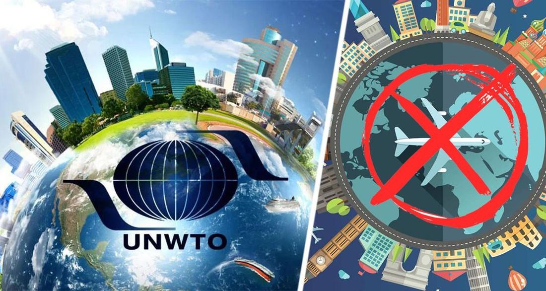 UNWTO дала неутешительный прогноз по реанимации туризма