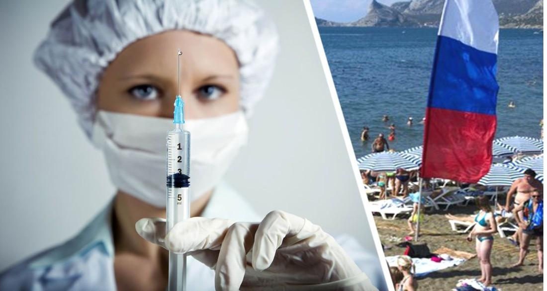 Туристам разъяснили, как получить медотвод от вакцинации для заселения в отели Краснодарского края