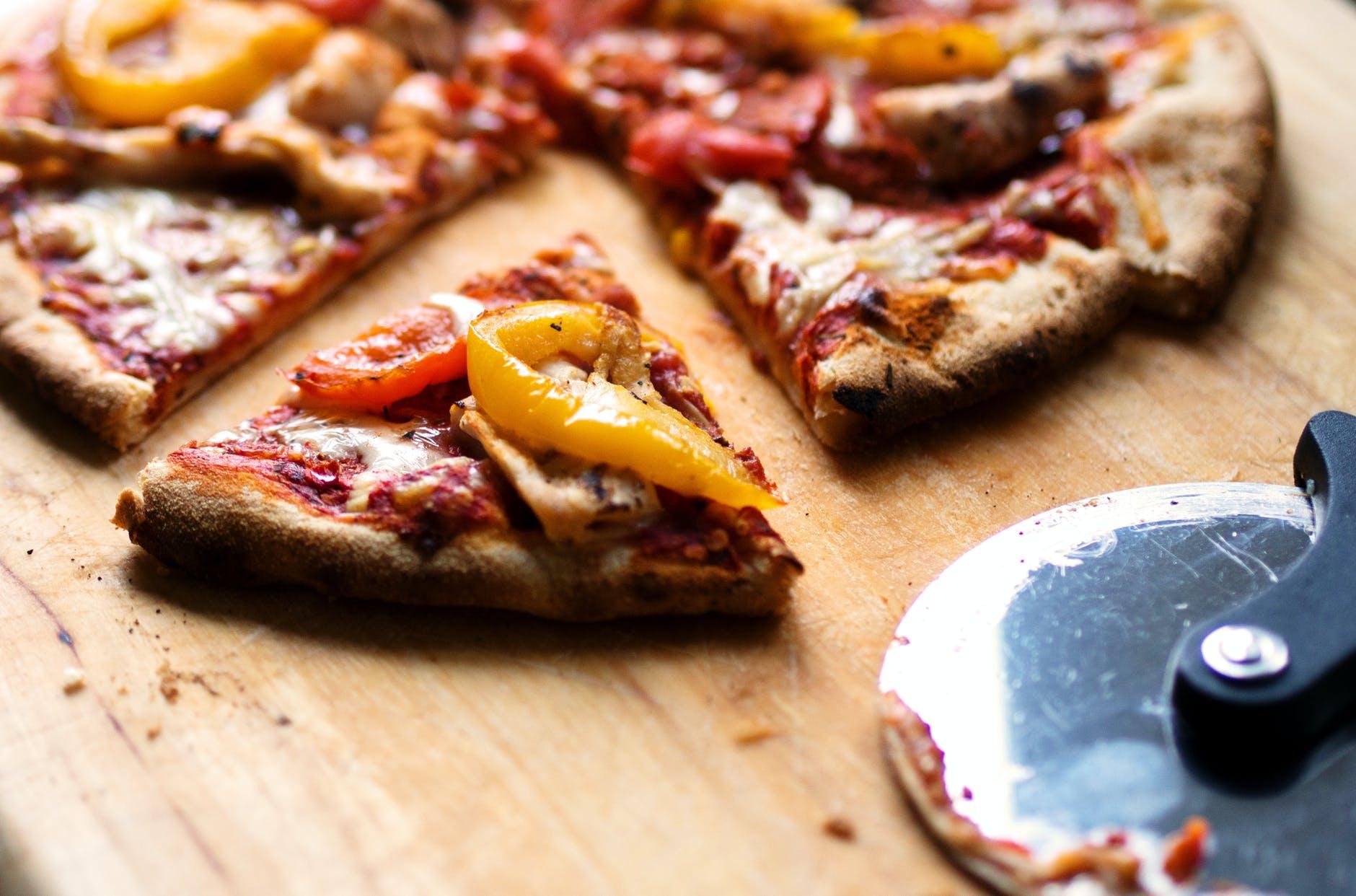 В Барселоне готовят первый маршрут веганской пиццы