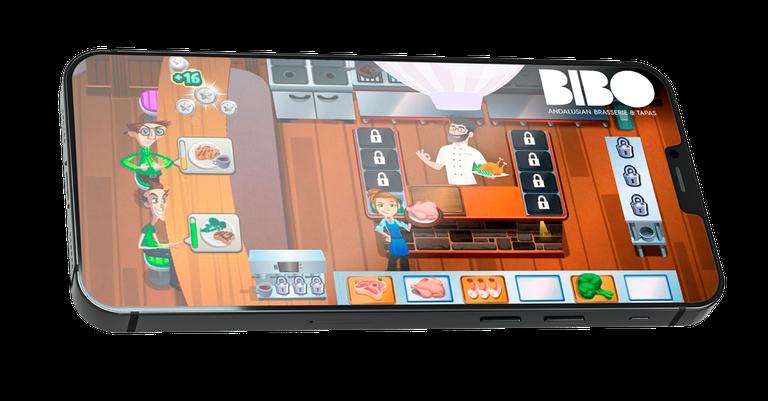 Испанский шеф-повар Дани Гарсия создал собственную видеоигру