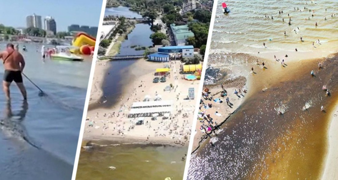 Купальному сезону пришел конец: на популярном российском курорте туристам запретили заходить в море