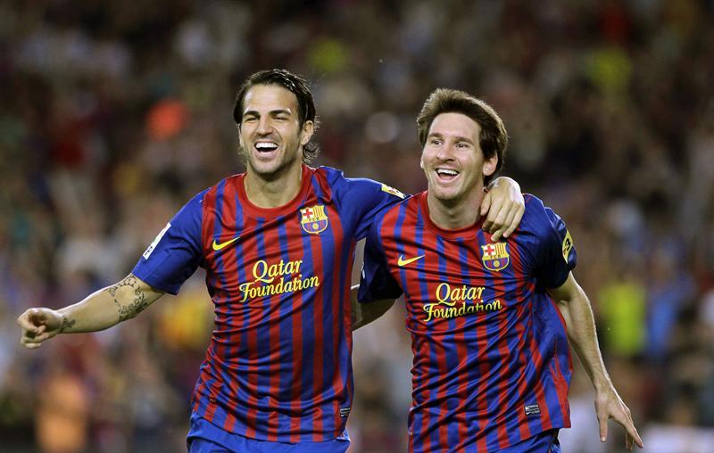 ФК «Барселона» снижает цены на футболку Лионеля Месси