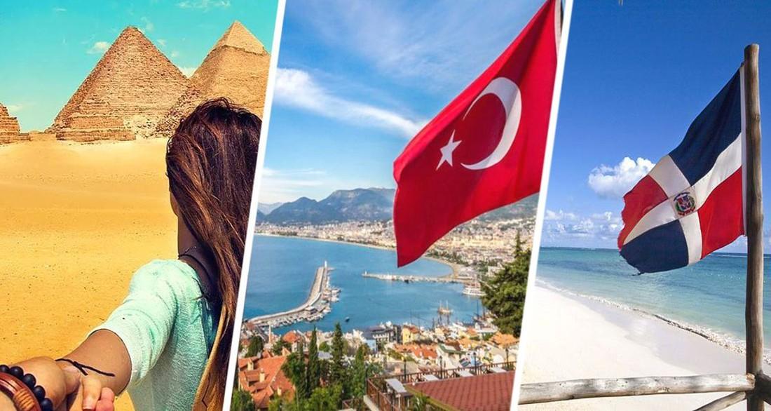 Для российских туристов появился конкурент Турции и Египта: цены на новое направление стали даже дешевле