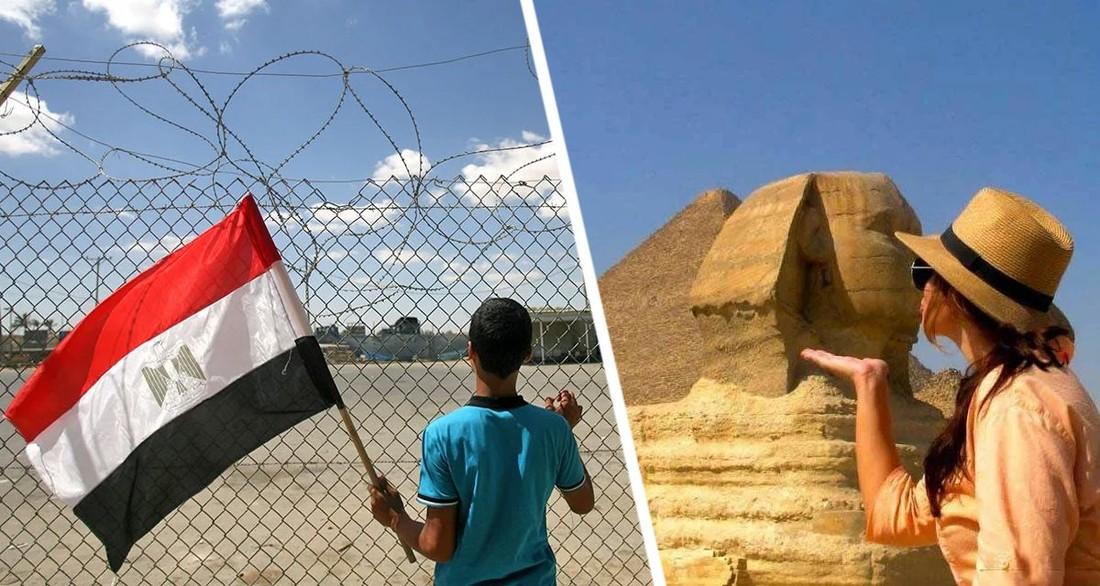 Российских туристов предупредили, за что в Египте посадят в тюрьму